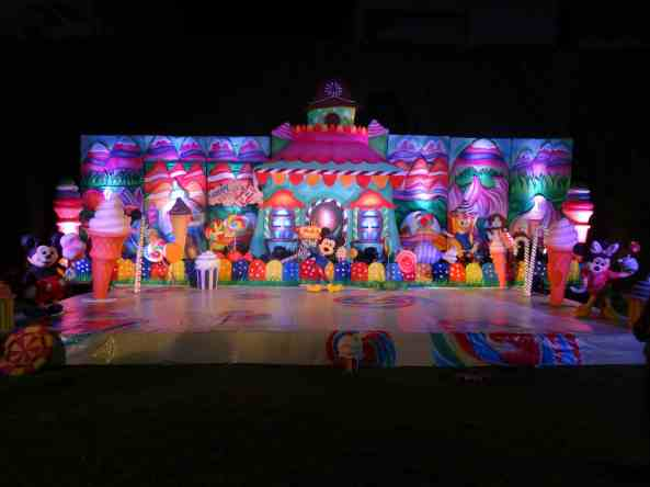 Event organisers kids Birthday party organizers in hyderabad (5)