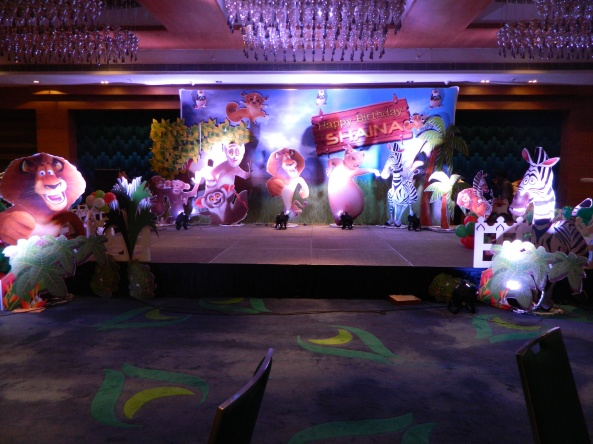Event organisers kids Birthday party organizers in hyderabad