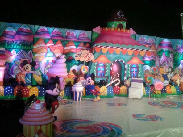 Event organisers kids Birthday party organizers in hyderabad  Shobha ...