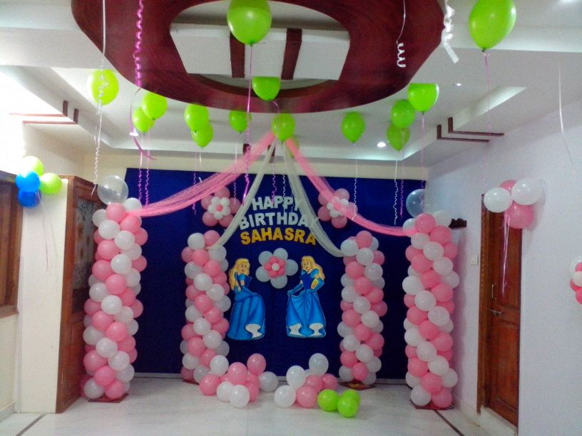 Event organizers and Birthday party organizers in hyderabad  Shobhas ...