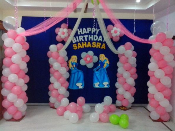 Event organisers and kids Birthday party organizers in hyderabad
