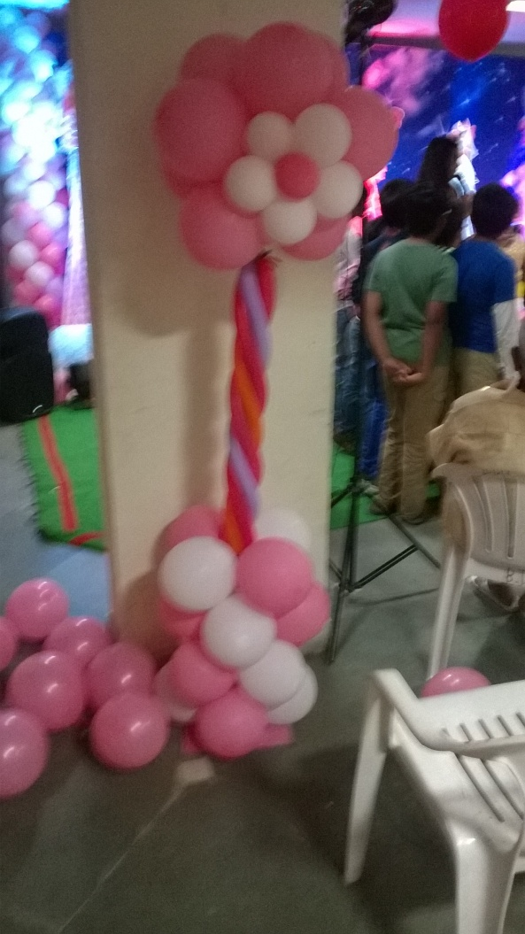 Birthday party decorations and event organizers in Hyderabad (18)