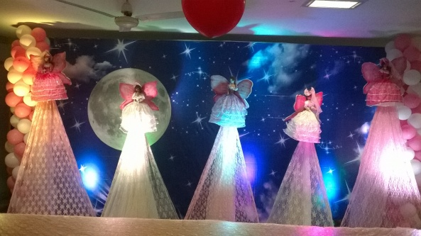 Birthday party decorations and event organizers in Hyderabad (2)