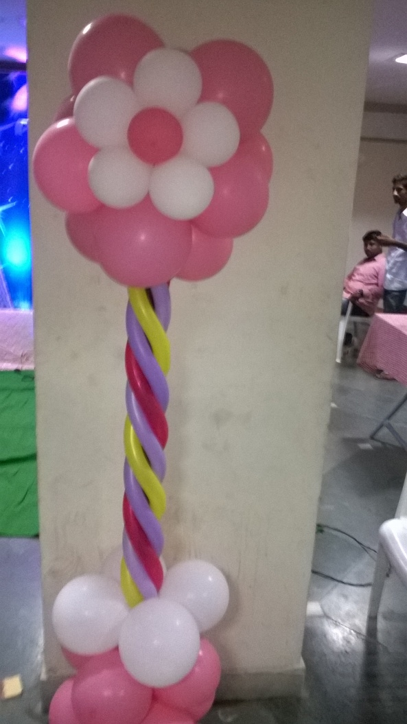 Birthday party decorations and event organizers in Hyderabad (20)