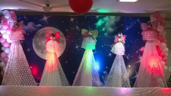 Birthday party decorations and event organizers in Hyderabad (3)