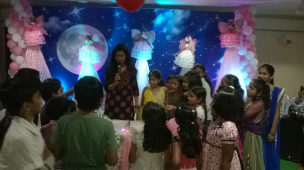 Birthday party decorations and event organizers in Hyderabad (31)
