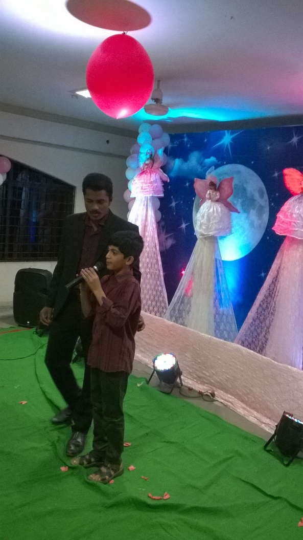 Birthday party decorations and event organizers in Hyderabad (36)