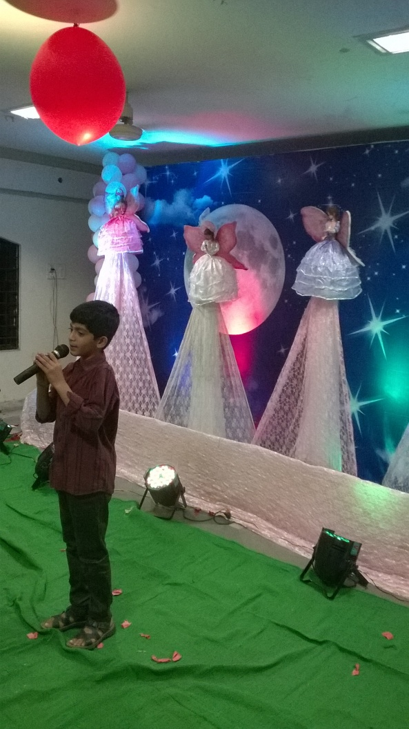 Birthday party decorations and event organizers in Hyderabad (37)
