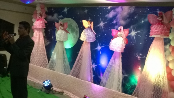 Birthday party decorations and event organizers in Hyderabad (39)
