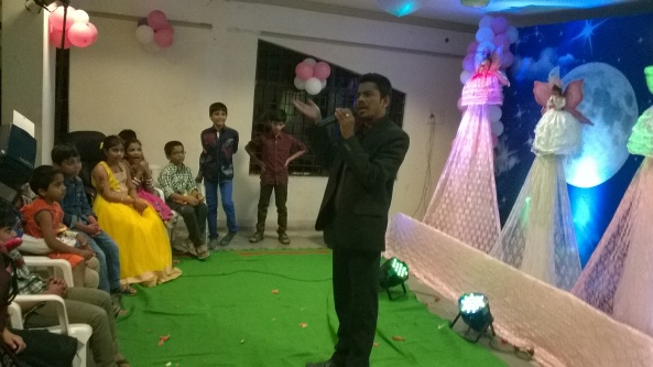 Birthday party decorations and event organizers in Hyderabad (41)