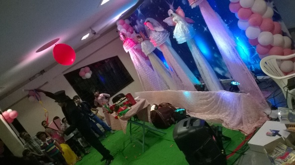 Birthday party decorations and event organizers in Hyderabad (42)
