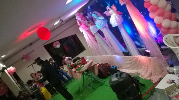 Birthday party decorations and event organizers in Hyderabad (43)