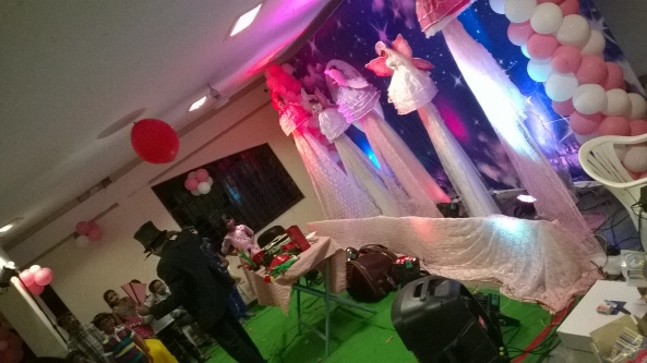 Birthday party decorations and event organizers in Hyderabad (44)