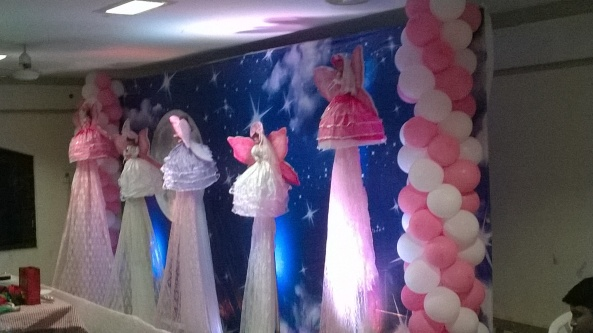 Birthday party decorations and event organizers in Hyderabad (45)