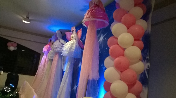 Birthday party decorations and event organizers in Hyderabad (47)