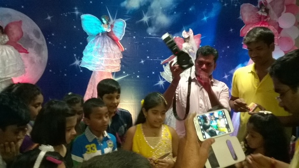 Birthday party decorations and event organizers in Hyderabad (50)