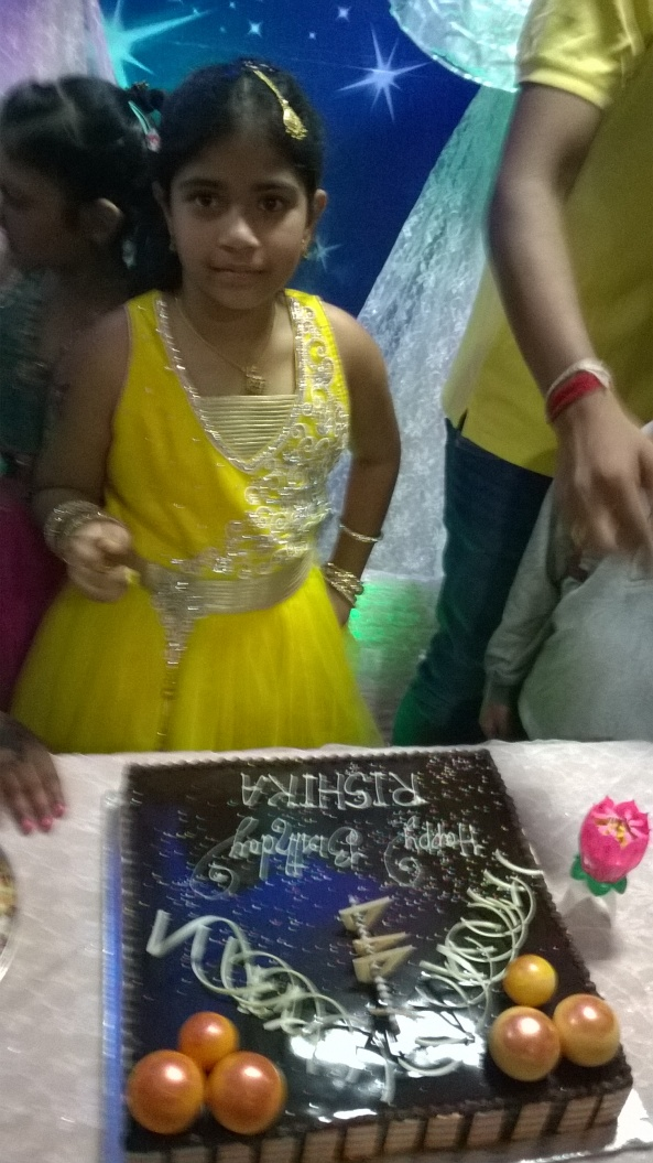 Birthday party decorations and event organizers in Hyderabad (55)
