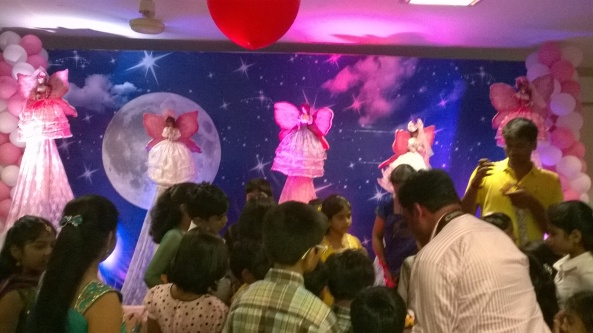 Birthday party decorations and event organizers in Hyderabad (56)