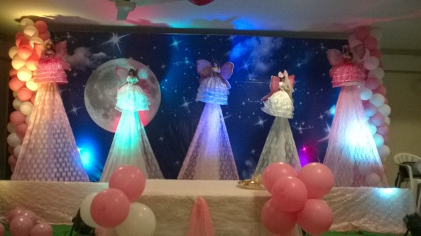 Birthday party decorations and event organizers in Hyderabad (6)
