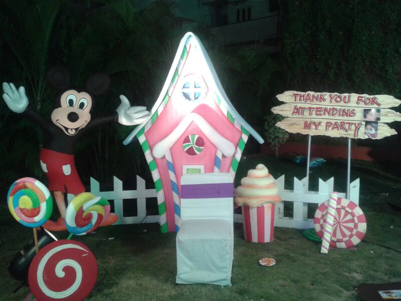 Event organisers kids Birthday party organizers in hyderabad (3 ...