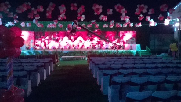 birthday party decorators, kids birthday party organisers in hyderabad www.shobhasentertainments.org (19)