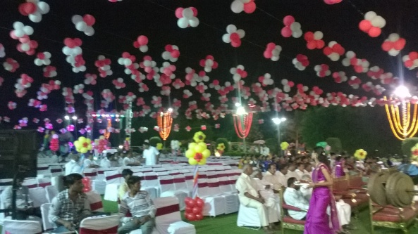 birthday party decorators, kids birthday party organisers in hyderabad www.shobhasentertainments.org (30)