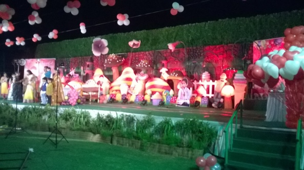 birthday party decorators, kids birthday party organisers in hyderabad www.shobhasentertainments.org (34)