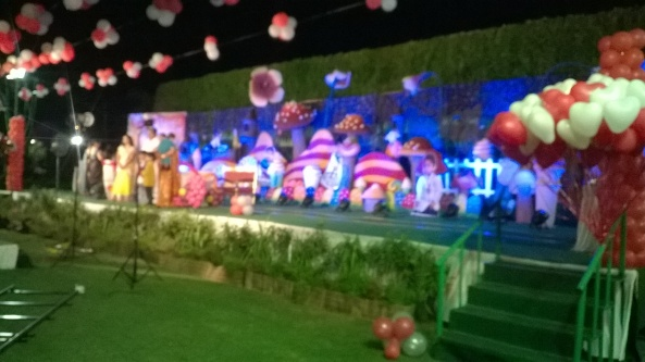 birthday party decorators, kids birthday party organisers in hyderabad www.shobhasentertainments.org (36)
