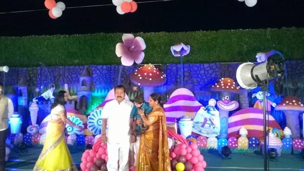 birthday party decorators, kids birthday party organisers in hyderabad www.shobhasentertainments.org (37)