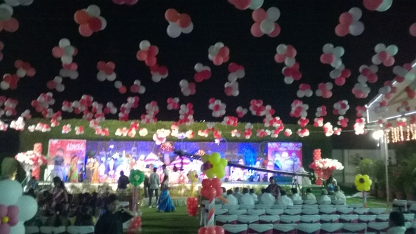 birthday party decorators, kids birthday party organisers in hyderabad www.shobhasentertainments.org (45)