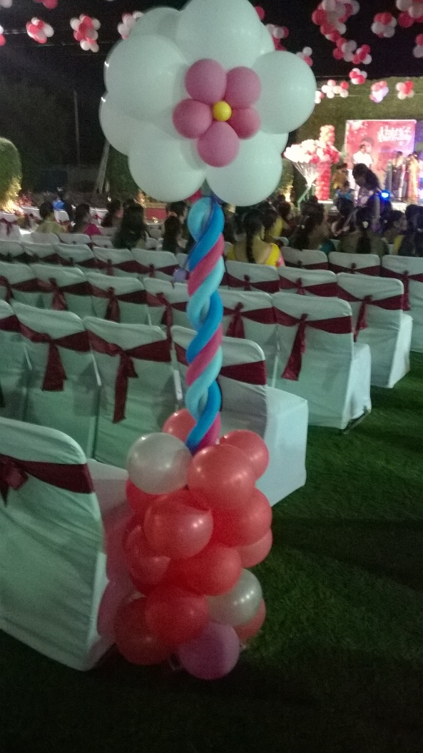 birthday party decorators, kids birthday party organisers in hyderabad www.shobhasentertainments.org (49)