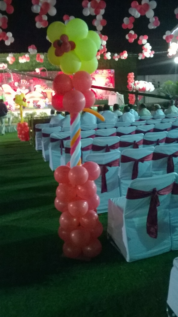 birthday party decorators, kids birthday party organisers in hyderabad www.shobhasentertainments.org (50)