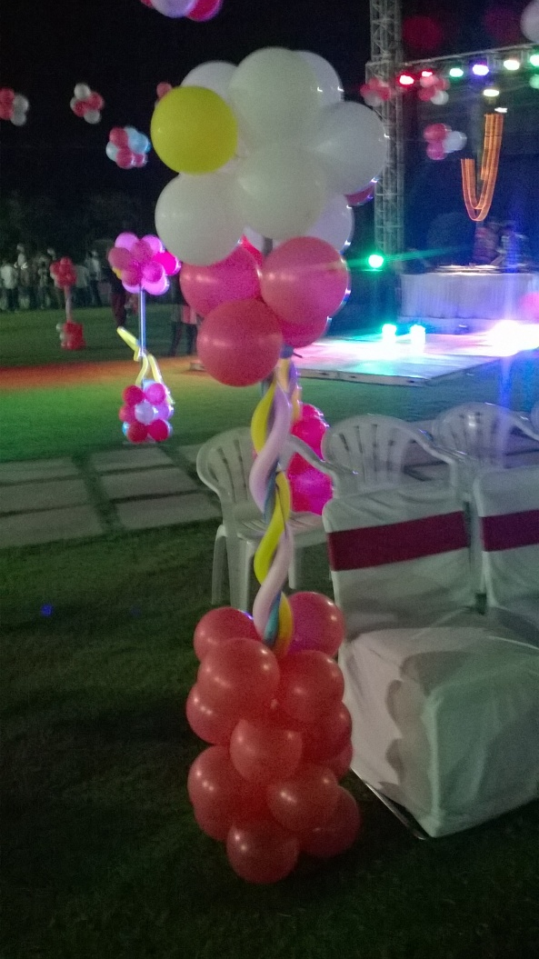 birthday party decorators, kids birthday party organisers in hyderabad www.shobhasentertainments.org (51)