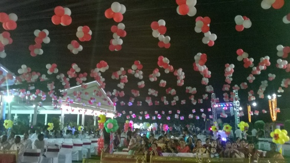 birthday party decorators, kids birthday party organisers in hyderabad www.shobhasentertainments.org (65)