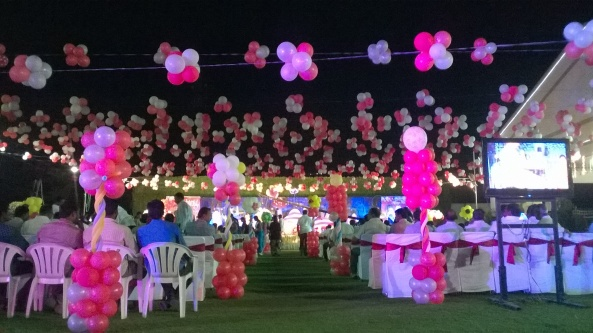birthday party decorators, kids birthday party organisers in hyderabad www.shobhasentertainments.org (68)