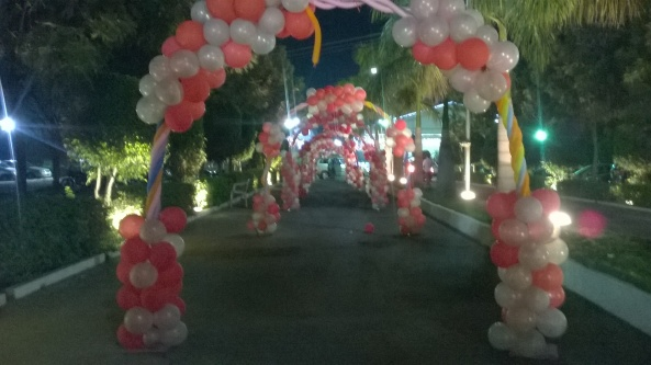 birthday party decorators, kids birthday party organisers in hyderabad www.shobhasentertainments.org (73)