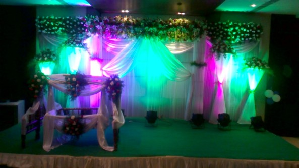 Birthday party decorators , cradle ceremony organizers in Hyderabad. (3)