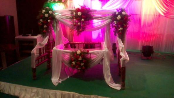 Birthday party decorators , cradle ceremony organizers in Hyderabad. (5)