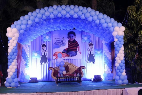 Birthday party event managers in Hyderabad and birthday theme  decorators and balloon decorators (10)