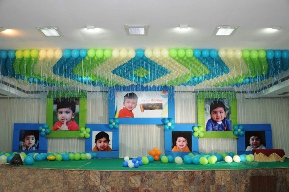 Birthday party event managers in Hyderabad and birthday theme  decorators and balloon decorators (12)