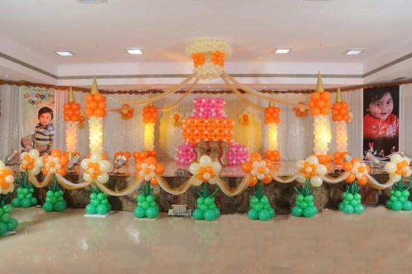 Birthday party event managers in Hyderabad and birthday theme  decorators and balloon decorators (6)