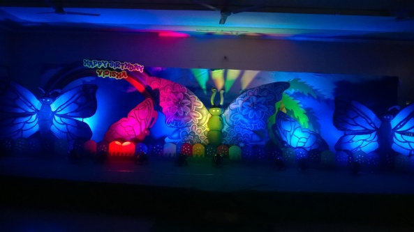 Birthday decorators shobha 39 s entertainments - Annual function theme ideas ...