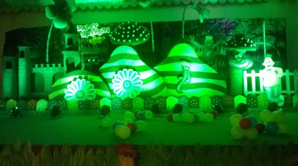 Birthday decorations and party organizers in Hyderabad (12)
