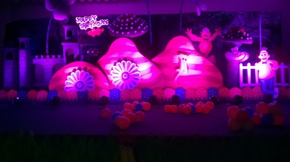 Birthday decorations and party organizers in Hyderabad (13)