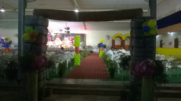 Birthday decorations and party organizers in Hyderabad (3)