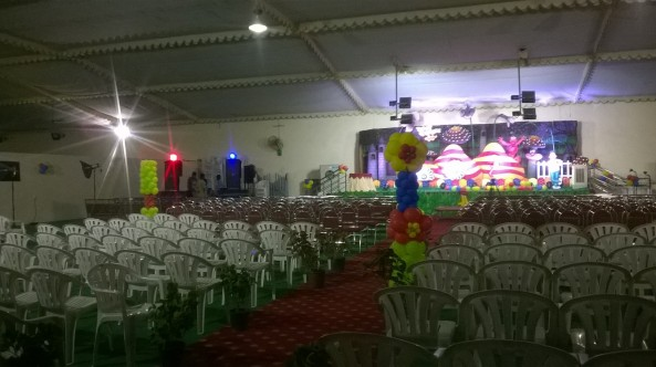 Birthday decorations and party organizers in Hyderabad (6)