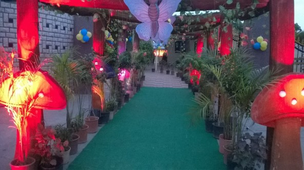 Birthday decorations and party organizers in Hyderabad (9)