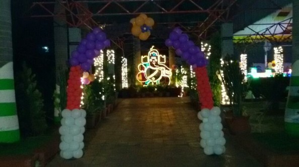 Birthday party decorations and birthday event organizers in Hyderabad (3)