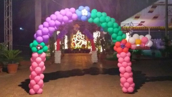 Birthday party decorations and birthday event organizers in Hyderabad (5)
