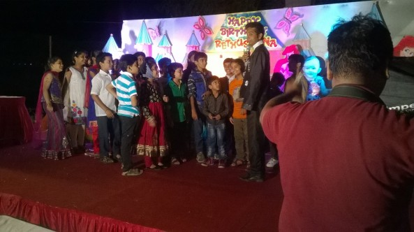 Birthday party decorations and birthday organizers in Hyderabad (12)